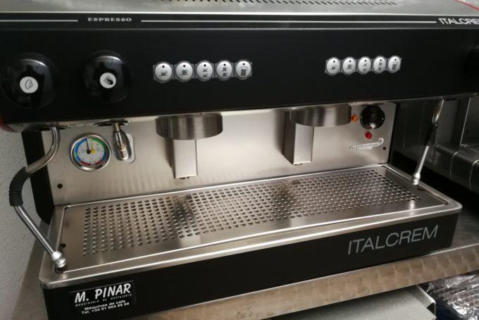 Servicio Técnico Cafeteras