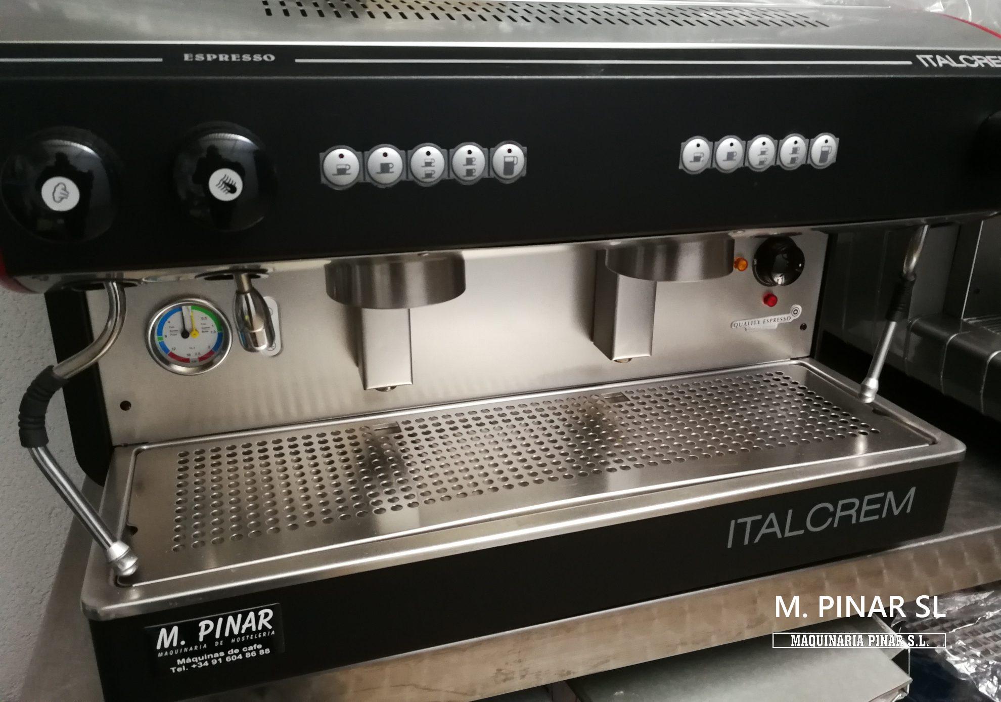 Servicio Técnico de cafeteras - Maquinaria Pinar SL