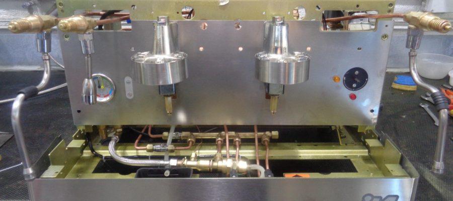 Rectificación Integras Básica 5 - Maquinaria Pinar SL