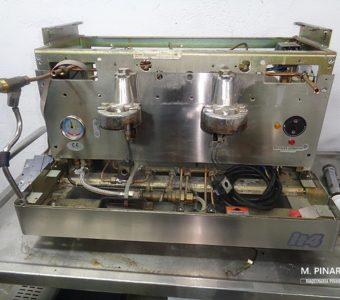 Rectificación Integras Básica - Maquinaria Pinar SL